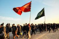 نرخ بلیت اتوبوسهای برگشت زائران اربعین از مرز مهران اعلام شد