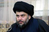 مقتدی صدر پیروزی روحانی را تبریک گفت
