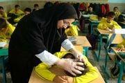 برنامه غربالگری و پیشگیری پدیکلوزیس سر در مدارس مازندران اجرا میشود