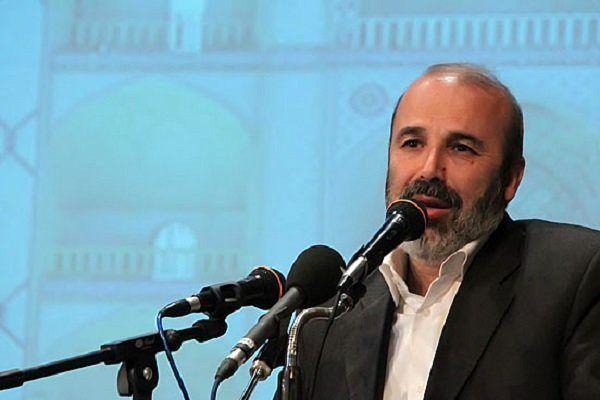 انتقام خون پاک حاج قاسم سلیمانی را از آمریکایی ها می گیریم