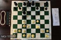 کسب 3 مدال طلا توسط شطرنج بازان ایران
