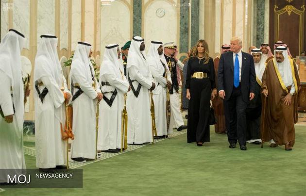 عربستان، محصور در جاهلیت قبیله ای