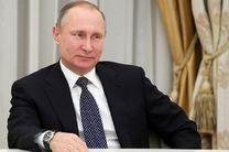 پوتین: به هیچ وجه مایل به تاثیرگذاری در انتخابات فرانسه نیستیم