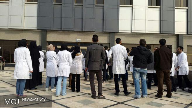 چرا دانشجویان ایرانی خارج از کشور به ایران بر نمیگردند؟