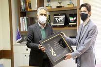 جایزه ملی ژنتیک ایران به یک مشهدی رسید