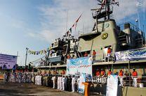 طرحهای کلان فناورانه دریایی حمایت میشوند