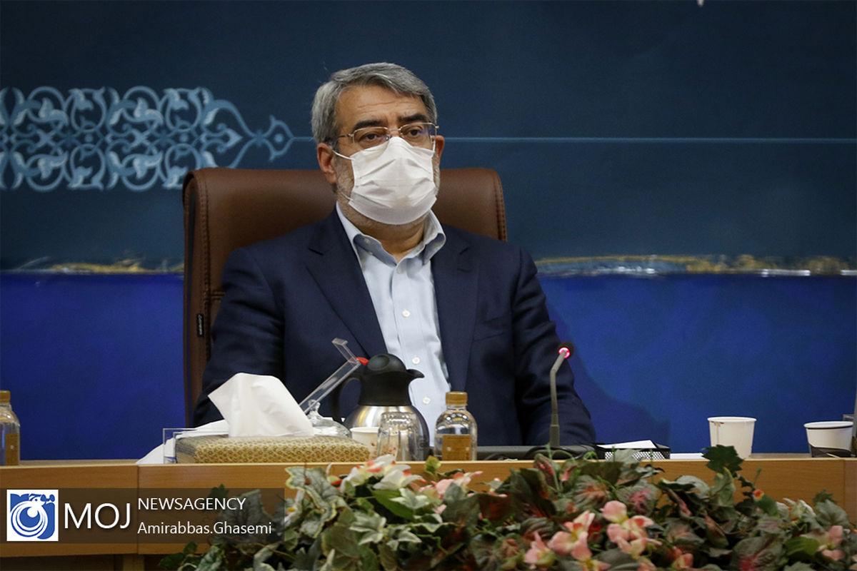 با حداقل حضور و استفاده از فضای مجازی سالگرد شهید سلیمانی برگزار می شود