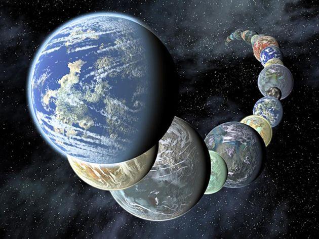 مهمترین رویدادهای فضایی ۲۰۱۷ اعلام شد