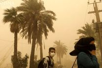 احتمال خاکی شدن آخر هفته خوزستان