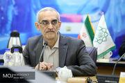 راه حل مشکل تهران فقط توسعه حمل و نقل عمومی نیست