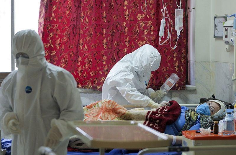مثبت شدن تست 994 نفر به ویروس کرونا در کاشان