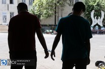 دستگیری اعضای باند 6 نفره سارقان خودرو در اصفهان / کشف 12 دستگاه خودروی مسروقه