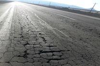 استان زنجان دارای 47 نقطه پرتصادف است