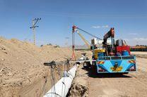تجمیع شرکت های آب و فاضلاب شهری و روستایی بالا بردن راندمان در صنعت آبفا است
