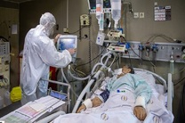 بستری ۶۳۰ بیمار کرونایی در مراکز درمانی مازندران