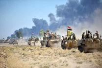 تروریستهای داعش هیچ شهر مهمی را در عراق تحت اشغال خود ندارند