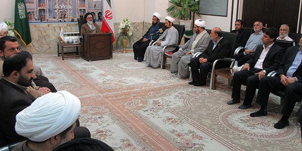 اعزام سفیران کریمه به ۱۲۰ شهر و روستا در دهه کرامت