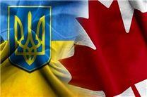 مأموریت نظامی کانادا در اوکراین 2 سال دیگر تمدید شد