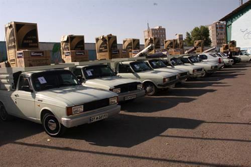 ۲۷۵ نوعروس نیازمند اردبیلی پشت نوبت دریافت کمک هزینه تأمین جهیزیه