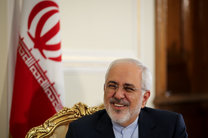 ظریف با رئیس اجرایی افغانستان دیدار کرد