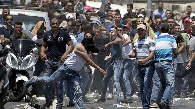 گروههای فلسطینی خواهان مشارکت مردم در تظاهرات سومین جمعه خشم شدند