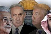 امامی: در معامله قرن فلسطینی ها را محصور کرده اند/ رویوران: معامله قرن خیانت به مردم فلسطین است