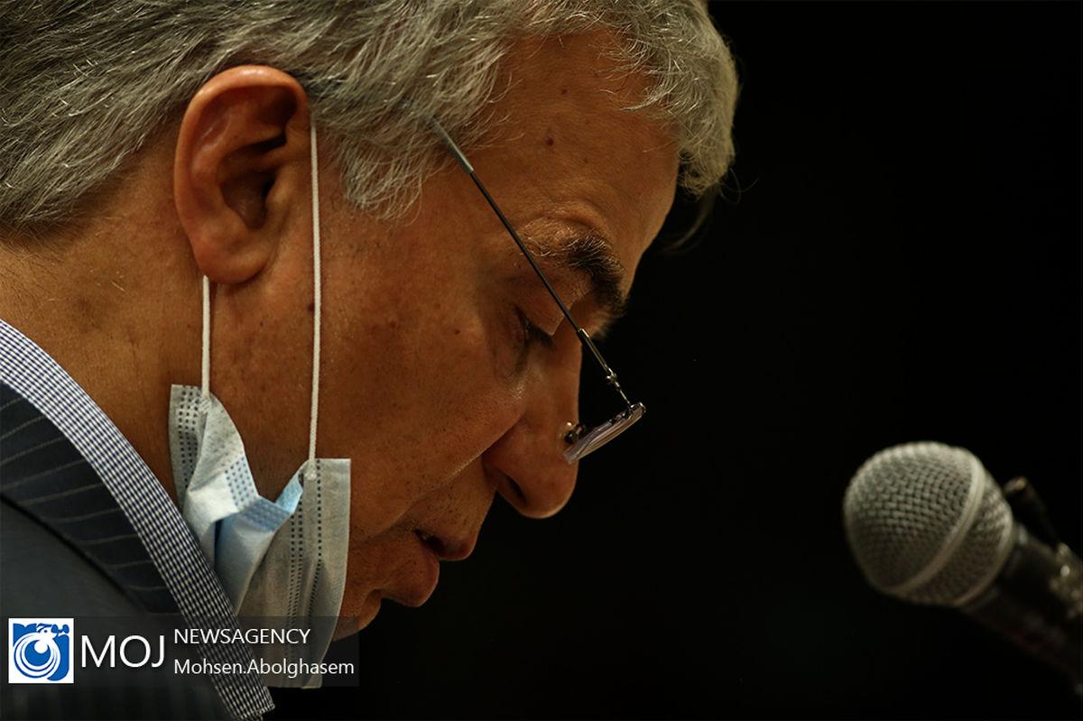 پنجمین جلسه رسیدگی به اتهامات عباس ایروانی و سایر متهمان در دادگاه