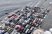 مجوز ورود موقت خودرو به کشور توسط سرمایه گذاران خارجی صادر شد