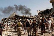 تداوم درگیری ها در طرابلس