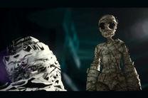 انیمیشن آلفابت به بخش مسابقه دو جشنواره خارجی راه یافت