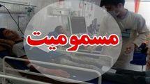 مسمومیت ۸ نفر با گاز مونوکسیدکربن در زنجان
