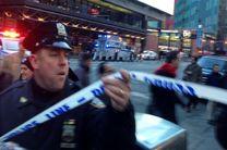 انفجار در منهتن