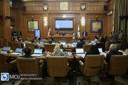 منشی های هیات رییسه شورای شهر تهران مشخص شدند