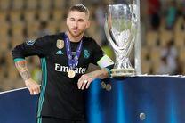 رئال مادرید قهرمان سوپرجام اروپا شد