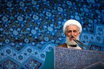 حجتالاسلام و المسلمین صدیقی خطیب نماز جمعه این هفته تهران شد
