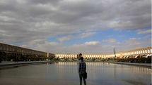 تداوم ناپایداریهای جوی در استان اصفهان