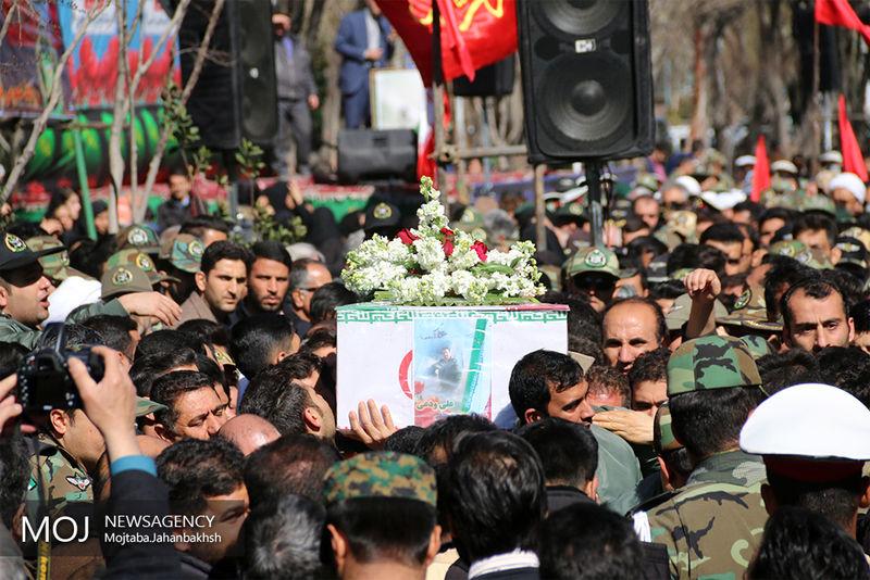 اقتدار امروز ایران مدیون ایثار شهدا و جانبازان است