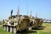 ارتش سوریه و نیروهای آمریکایی باهم روبرو شدند