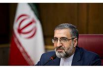 قانون زندانیان مهریه تغییری نکرده/ رأی دادگاه یاسین رامین بدوی است