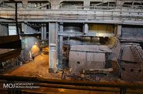 کمبود مواد اولیه قیمت تولید فولاد را بالا می برد