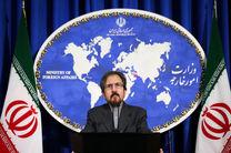 ایران تمدید ماموریت گزارشگر ویژه حقوق بشر را محکوم کرد