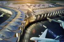 بریتانیا فرودگاه فضایی می سازد