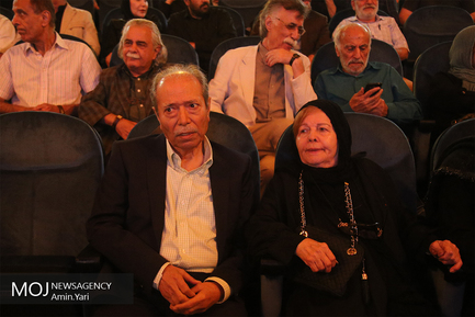 بزرگداشت عزت الله انتظامی
