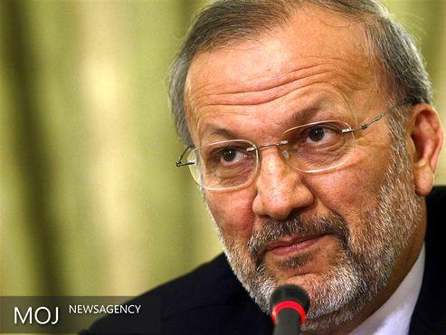 متکی: مردم ایران برای ماندگاری این نظام بها دادند
