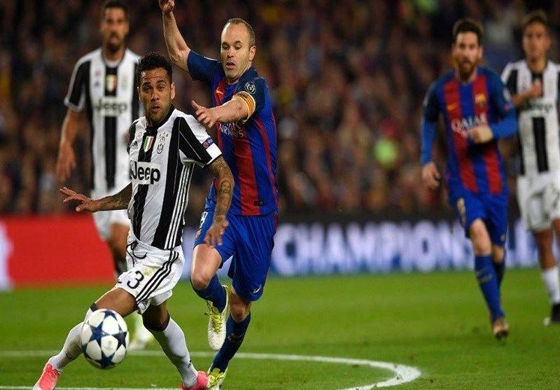 باشگاه بارسلونا با بازگشت دنی آلوز مخالفت کرد