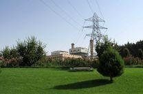 افزایش 10 درصدی تولید برق در نیروگاه اصفهان