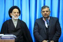 کاهش آسیب های اجتماعی از دغدغه های اصلی مقام معظم رهبری است/نهضت قرآنی در زندان ها قوت گرفته است