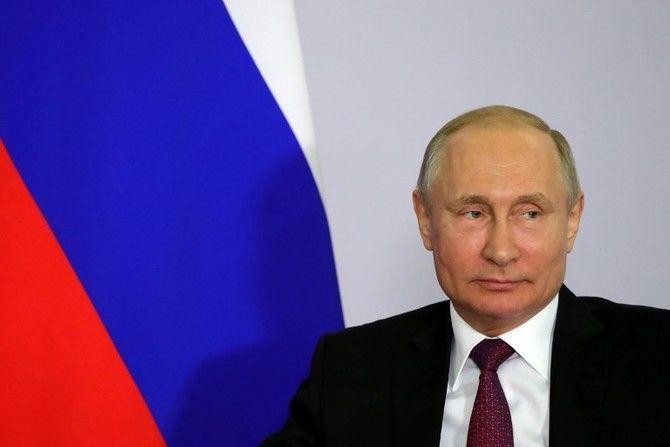 خروج روسیه از معاهده منع موشک های میانبرد هسته ای