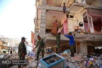 تحریم های آمریکا در کمک رسانی به زلزله زدگان اعمال شود