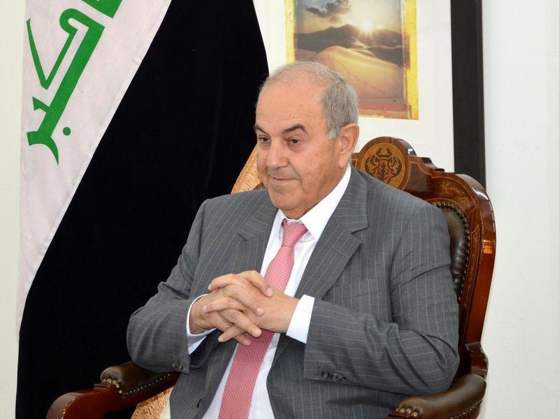 نخستوزیر پیشین عراق خواستار میانجی گری میان ایران و آمریکا شد